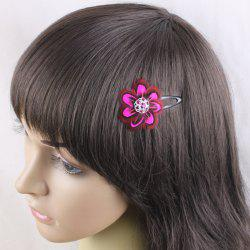 Colorful Feather Hair Accessories For Girls -