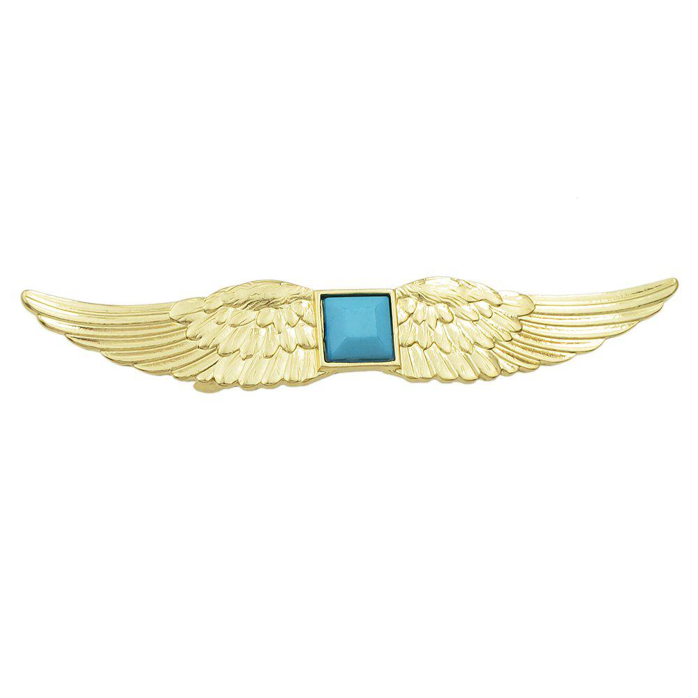 New Fashion Golden Wing Hairpin