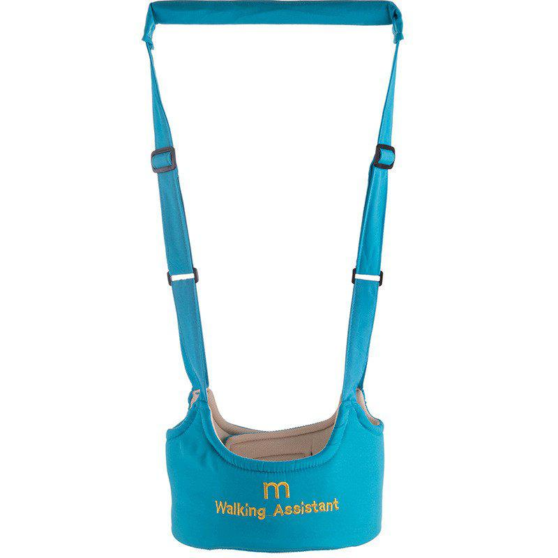 Discount Baby Breathable Toddler Belt with Basket Type Cotton Toddler Belt
