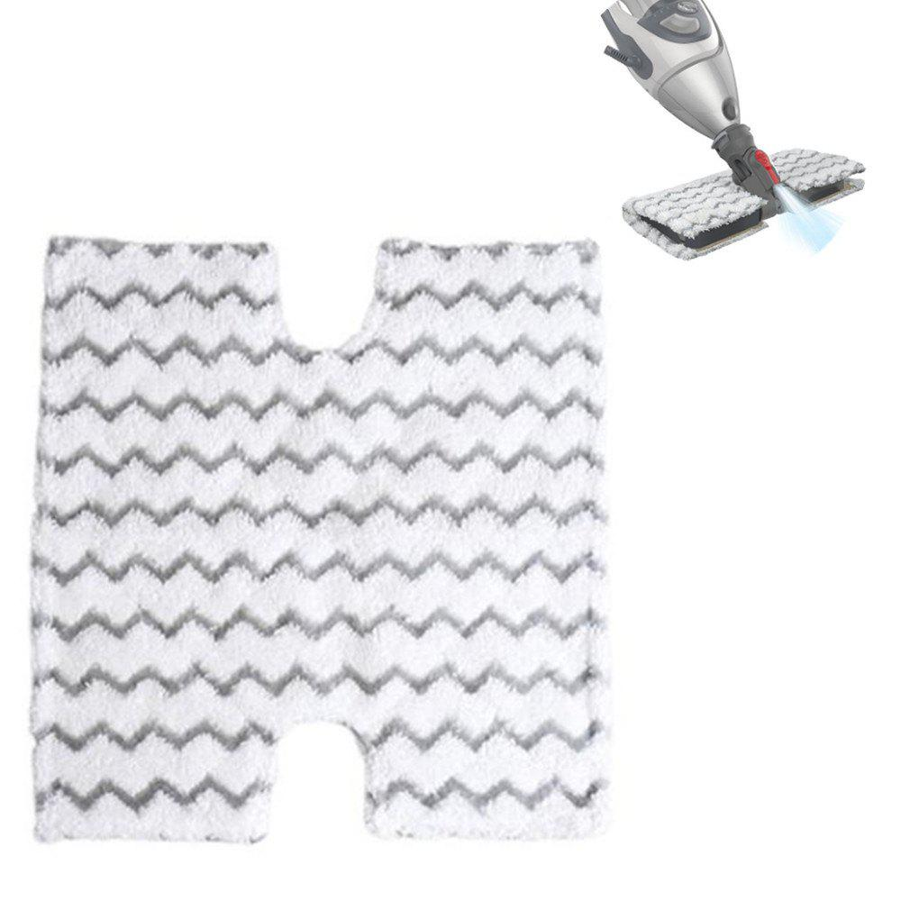 Shops Household Microfiber Steam Mop Replacement Pad for Shark S3973 Vacuum Cleaner