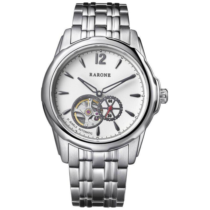 Affordable Luxury Brand Automatic Mechanical Men Watch