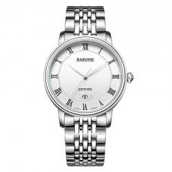 Rarone Men'S Stainless Steel Mechanical Watches -