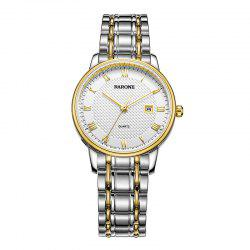 Rarone Luxury Waterproof Stainless Steel Lady Wrist Watches -