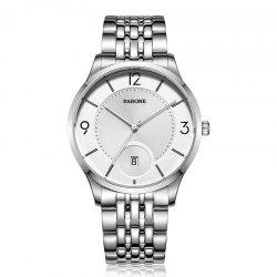 Rarone Stainless Steel Quartz Fashion Wrist Man Watch -