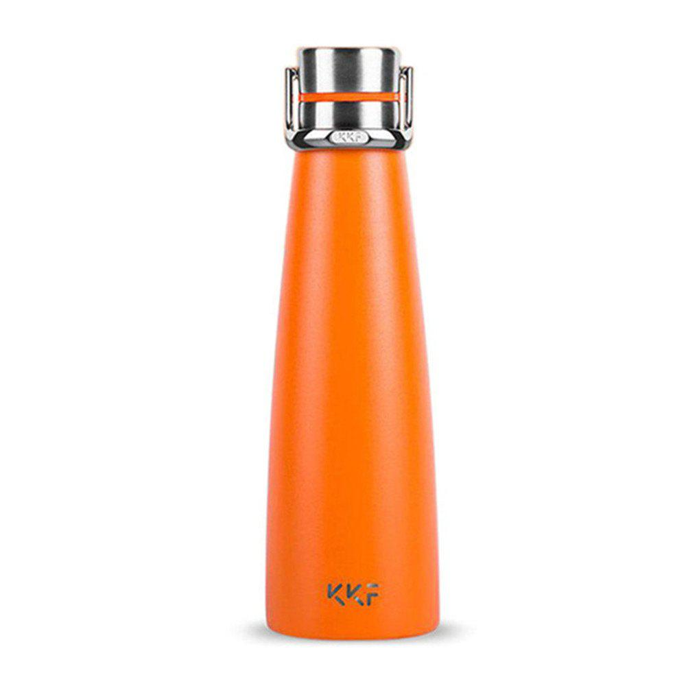 Outfits Xiaomi KKF Smart Vacuum Thermos Water Bottle OLED TEMP Display Insulation Cup