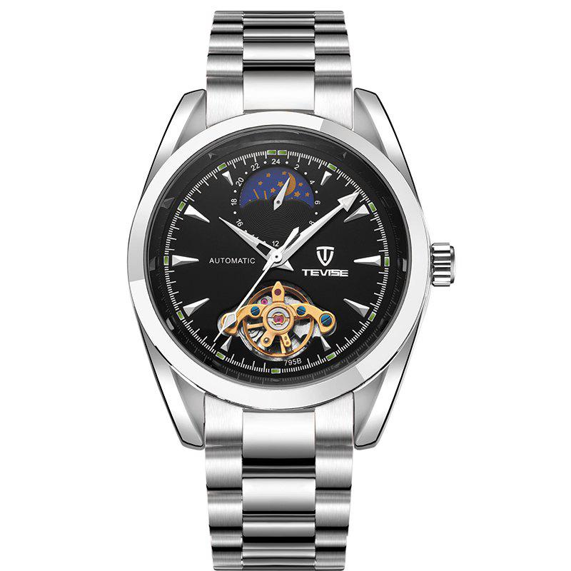 Latest Tevise Business Fashion Men'S Watch