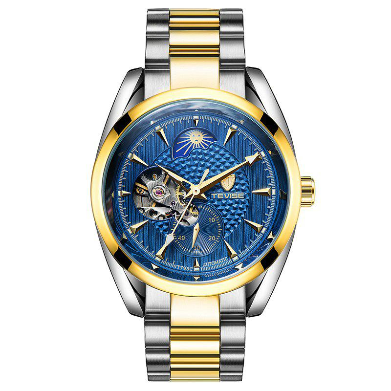 Outfits Tevise High-End Business Fashion Men'S Watch