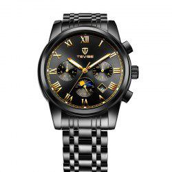 Tevise High-End Fashion Business Men'S Watch -