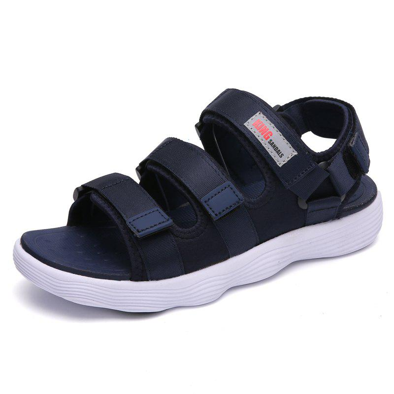180c3c5280c9 Cool Men S Beach Fashion Sandals - Eu 39