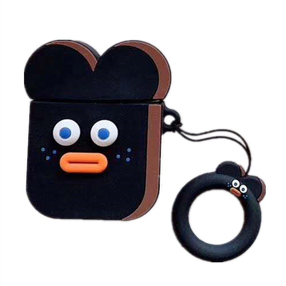 Outfit Universal Cartoon Protective Cover for AirPods