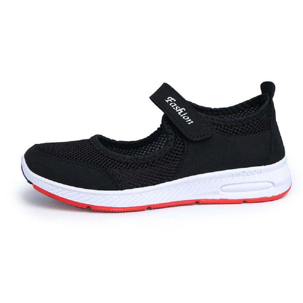 Cheap Comfortable and Stylish Casual Women Hollow Casual Shoes