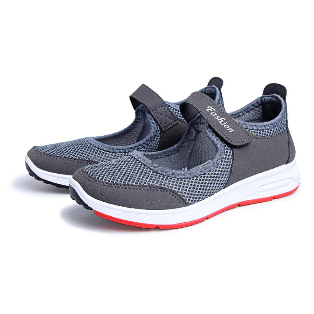 New Comfortable and Stylish Casual Women Hollow Casual Shoes