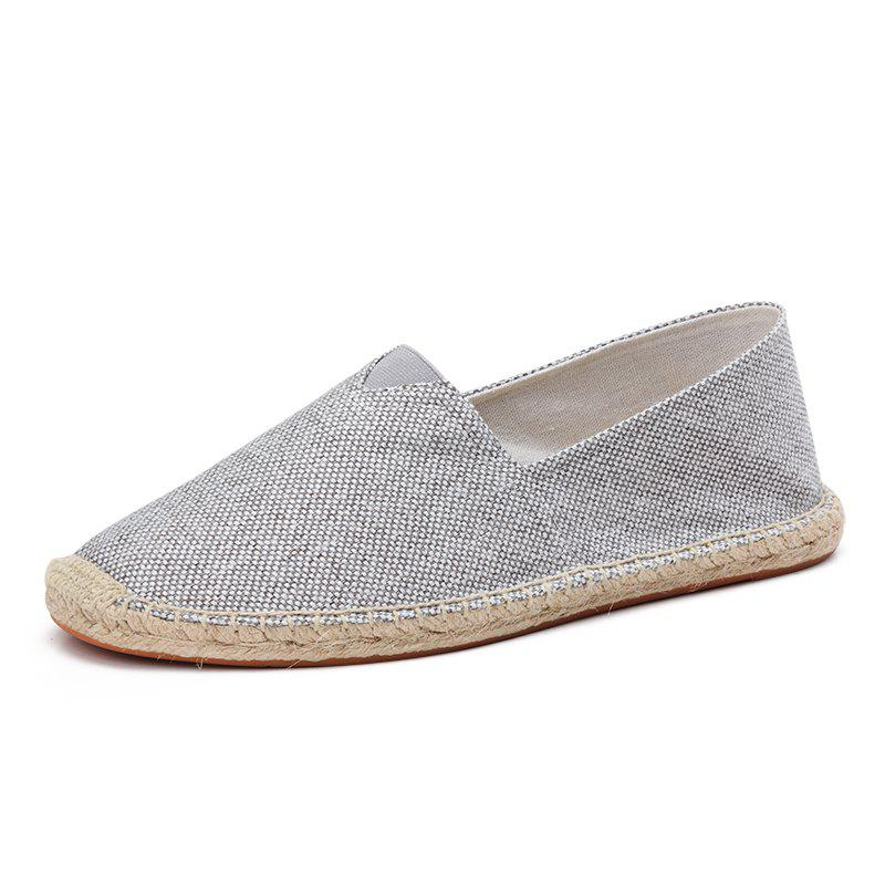 Sale Ladies Summer Canvas Breathable Comfortable Casual Shoes