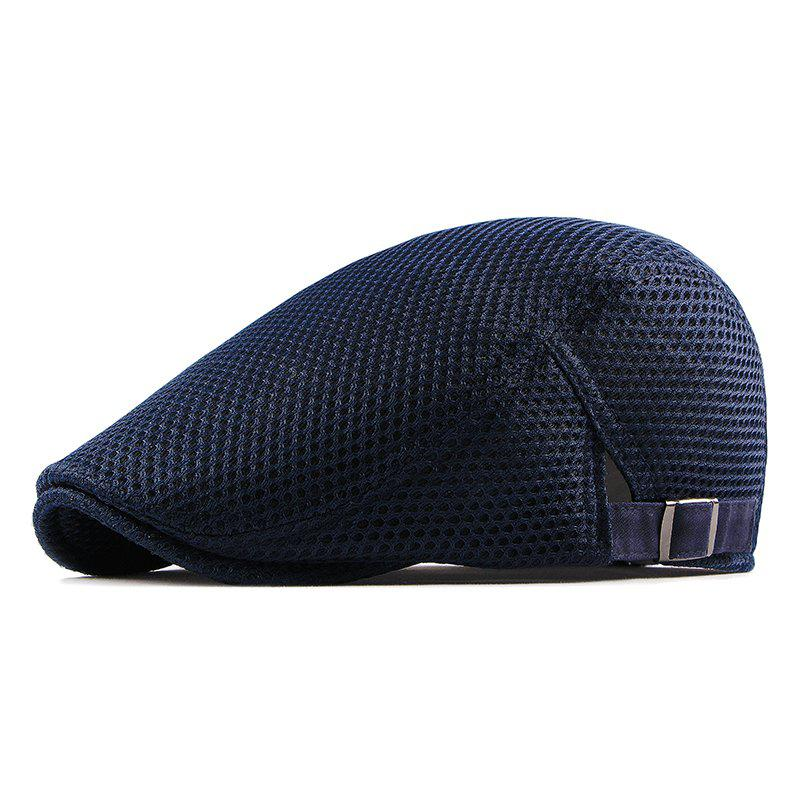 Discount Light Body Mesh Cap + Adjustable for 56-59CM