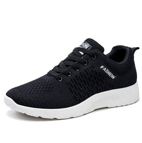 2019 Spring New Breathable Deodorant Lightweight Student Travel Casual Shoes Men
