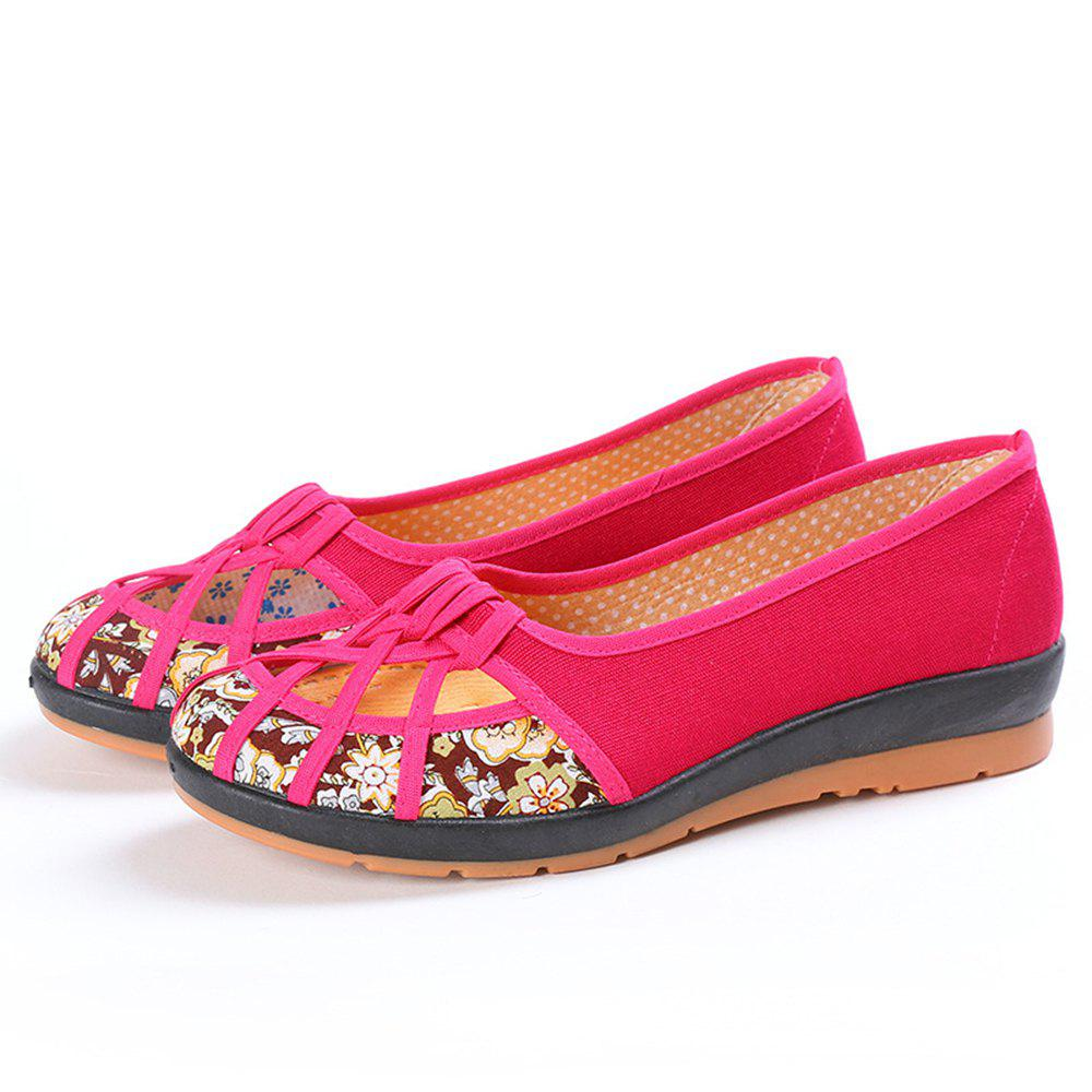 Comfortable and Stylish Casual Women Flat Shoes