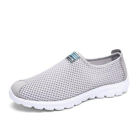 Summer Mesh Casual Slip-On Breathable Running Shoes for Women