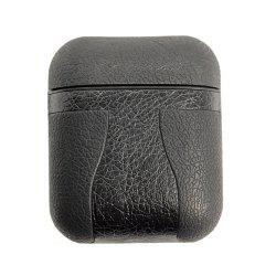 PU Leather Protective Case Cover for AirPods -