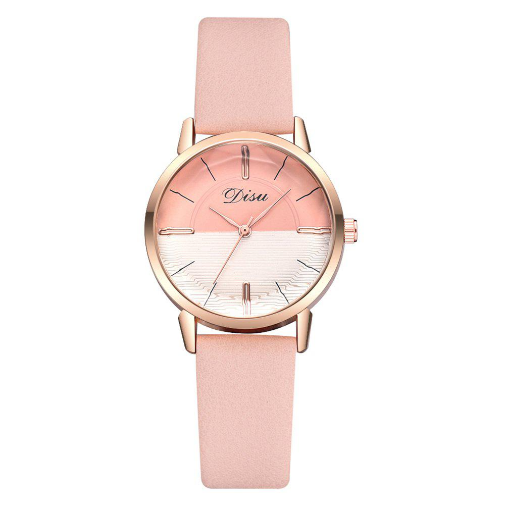 Affordable Disu Ds177 Fashion Trend Casual Ladies Watch