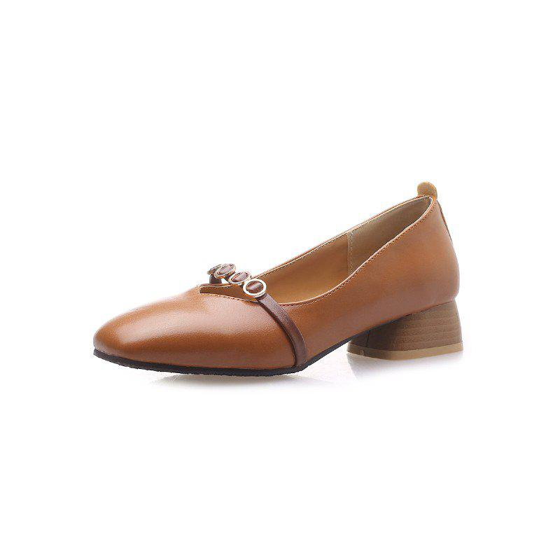 Simple Mother Shoes Chaussures Femmes