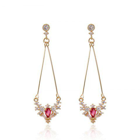 7edd5df602682 Silver Diamond Stud Earrings - Free Shipping, Discount And Cheap ...