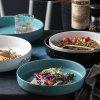 Nordic Ceramic Hotel Steak Western Dishes -