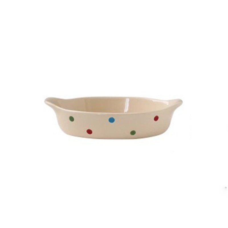 Discount Creative Pasta Salad Plate for Poached Rice Cheese