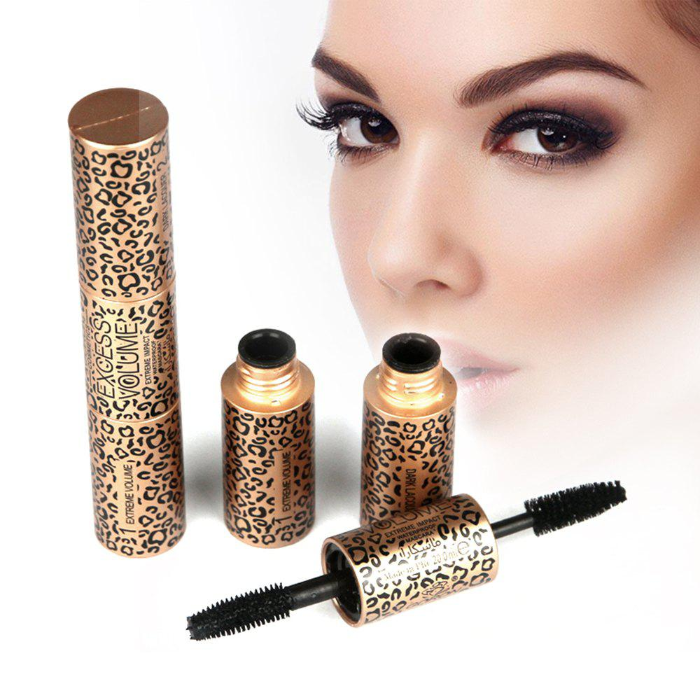 Affordable Thick Growth Mascara Waterproof Durable Setting