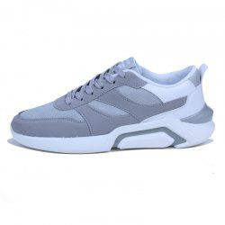 Spring and Summer New Trend Sports and Leisure Running Shoes -