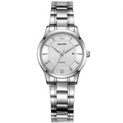 Rarone Fashion Stainless Steel Women Wrist Watch -