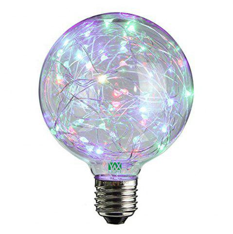 Fashion YWXLight E27 LED Bulb String Light Filament Lamp for Christmas Lighting AC 85 - 265V