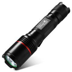 UltraFire UF - 6835 XM - L2 5-speed 1000LM Clip Light Flashlight -