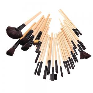 TODO 32pcs Professional Makeup Brushes with Carry Case -