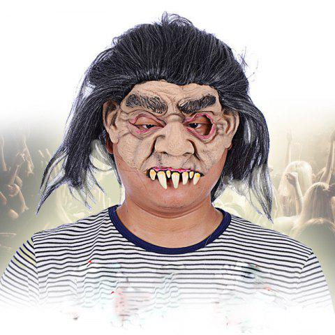 Store MCYH Masquerade Spoof Halloween Mask Props Costumes