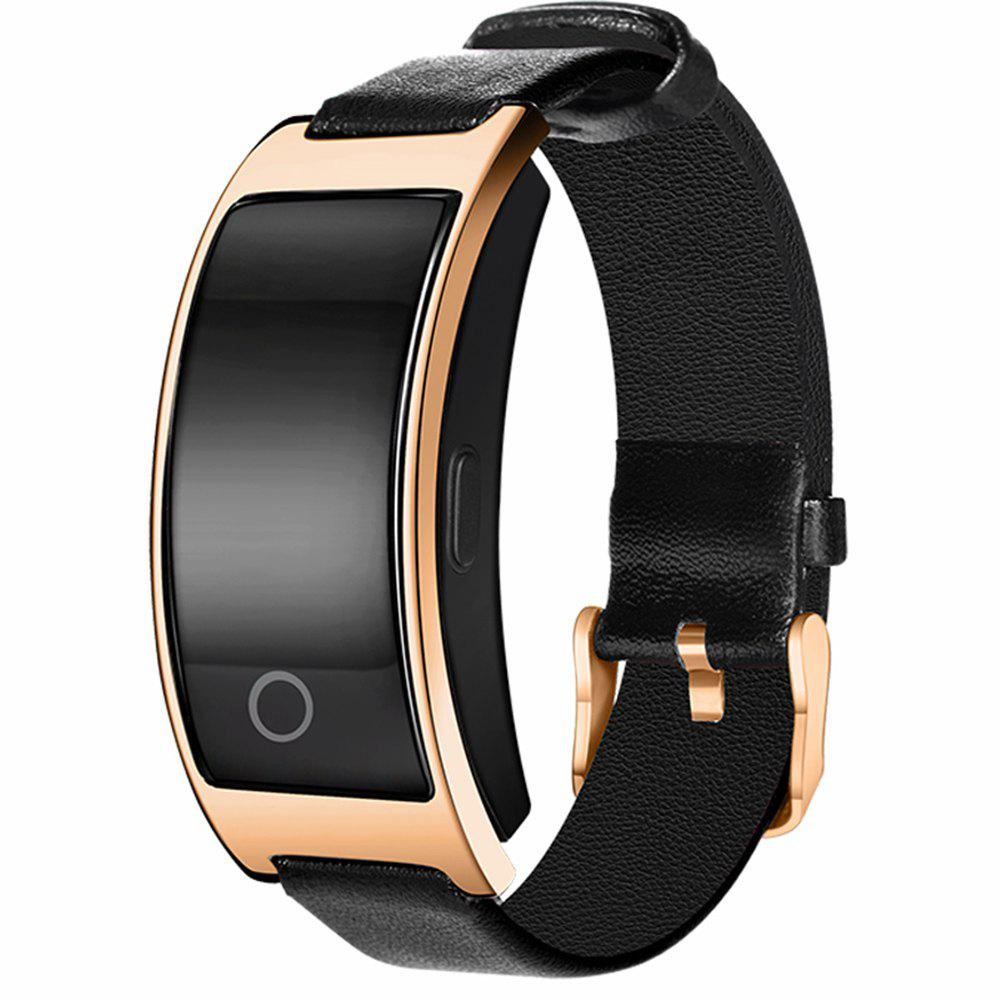 Chic CK11S Smart Band Blood Pressure Heart Rate Monitor Wrist Watch Intelligent Bracelet Fitness Bracelet Tracker Pedometer Wristband