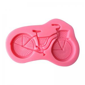 AK Bike Cake Silicone Décoration Moules SM-511 - Papaye